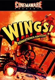 WINGS! Remastered?Game<br><br>