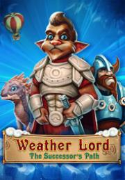 Weather Lord: The Successors PathGame<br><br>