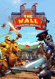 The Wall – Medieval Heroes (PC)