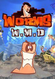 Worms W.M.D от gamersgate.com