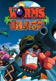 Worms BlastGame<br><br>
