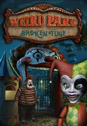 Weird Park: Broken Tune (Mac)