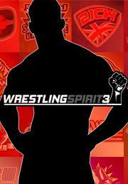 Wrestling Spirit 3Game<br><br>