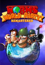 Worms World Party Remastered от gamersgate.com