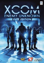 XCOM: Enemy Unknown – Elite Edition (Mac)