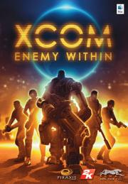 XCOM: Enemy Within (Mac)