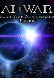 AI War Four Year Anniversary Edition