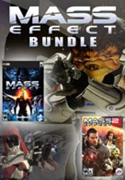 Mass Effect Complete Pack