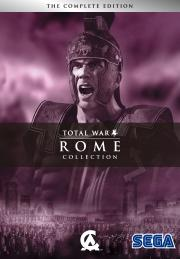 Rome: Total War Complete