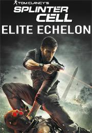 Splinter Cell Elite Echelon