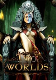 Two Worlds Complete Collection