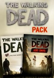 The Walking Dead Pack