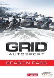 GRID Autosport Season Pass (Linux) LINUX
