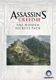 Assassin's Creed® III – The Hidden Secrets Pack от gamersgate.com