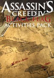 Assassin&amp;#226;s Creed&amp;#194;IV Black Flag&amp;#226; Time saver: Activities PackGame<br><br>