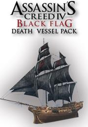 Assassin&amp;#226;s Creed&amp;#194;IV Black Flag&amp;#226;: Death Vessel PackGame<br><br>
