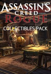 Assassin&amp;#39;s Creed&amp;#38;#174; Rogue Time Saver: Collectibles PackGame<br><br>