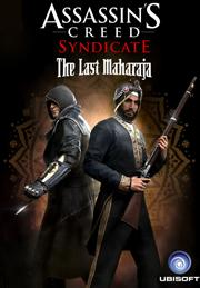 Assassin&amp;#39;s Creed Syndicate &amp;#226; The Last Maharaja DLCGame<br><br>