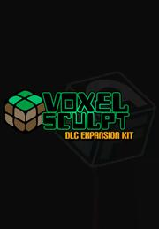 Axis Game Factory&amp;#39;s AGFPRO ? Voxel Sculpt DLCGame<br><br>