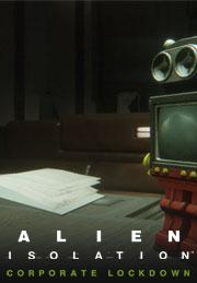 Alien: Isolation Corporate Lockdown (Mac)Game<br><br>