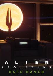 Alien: Isolation - Safe Haven (Linux)Game<br><br>