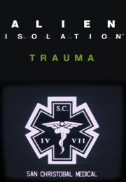 Alien: Isolation Trauma (Linux)Game<br><br>