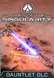 Ashes of the Singularity - Gauntlet DLCGame<br><br>
