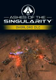 Ashes of the Singularity - Overlord Scenario Pack DLC от gamersgate.com