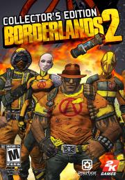 Borderlands 2 Collectors Edition Content от gamersgate.com