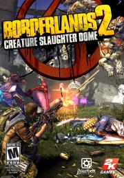 Borderlands 2 Creature Slaughter Dome (Mac)Game<br><br>