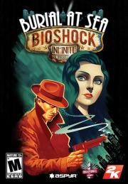BioShock Infinite: Burial at Sea Episode 1 (Mac)