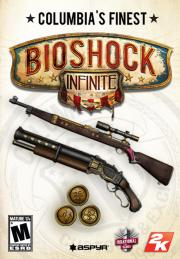 BioShock Infinite: Columbia&amp;#39;s Finest DLC (Mac)Game<br><br>