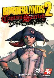 Borderlands 2 Captain Scarlett and her Pirate&amp;#226;s Booty (Mac)Game<br><br>