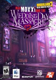 Borderlands 2 - Headhunter 4: Wedding Day Massacre (Mac &amp; Linux)Game<br><br>