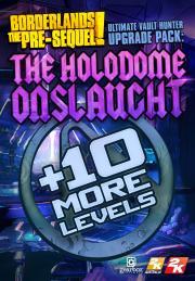 Borderlands: The Pre-sequel Ultimate Vault Hunter Upgrade Pack: The Holodome Onslaught (Mac & Linux) от gamersgate.com
