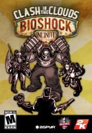 BioShock Infinite: Clash in the Clouds (Mac)Game<br><br>