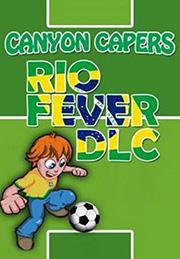 Canyon Capers: Rio Fever от gamersgate.com