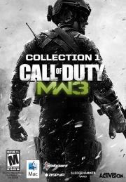 Call of Duty®: Modern Warfare® 3 Collection 1 (Mac) от gamersgate.com