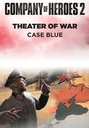 Company of Heroes 2 ? Case Blue Mission Pack (Mac)Game<br><br>