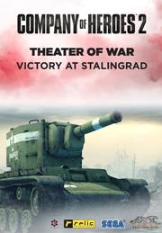 Company of Heroes 2 - Victory at Stalingrad Mission Pack (Mac)Game<br><br>