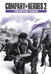 Company of Heroes 2: The British Forces (Mac) от gamersgate.com