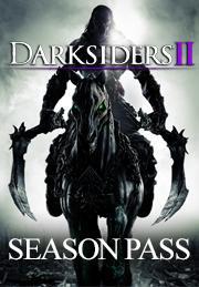 Darksiders II Season Pass DLC PC