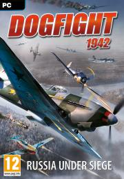Dogfight 1942 Russian Under Siege DLC от gamersgate.com