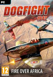 Dogfight 1942 Fire over Africa от gamersgate.com