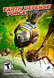 Earth Defense Force Trooper Special Issue Enforcer Package от gamersgate.com