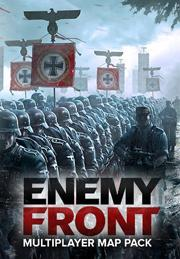 Enemy Front Multiplayer Map Pack от gamersgate.com