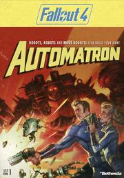 Fallout 4 ? AutomatronGame<br><br>