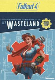 Fallout 4 – Wasteland Workshop от gamersgate.com