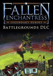 Fallen Enchantress: Legendary Heroes &amp;#226; Battlegrounds DLCGame<br><br>