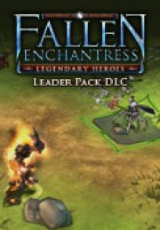Fallen Enchantress: Legendary Heroes &amp;#226; Leader Pack DLCGame<br><br>